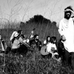 EDWARD SHARPE AND THE MAGNETIC ZEROS marchent sur les traces d'ARCADE FIRE