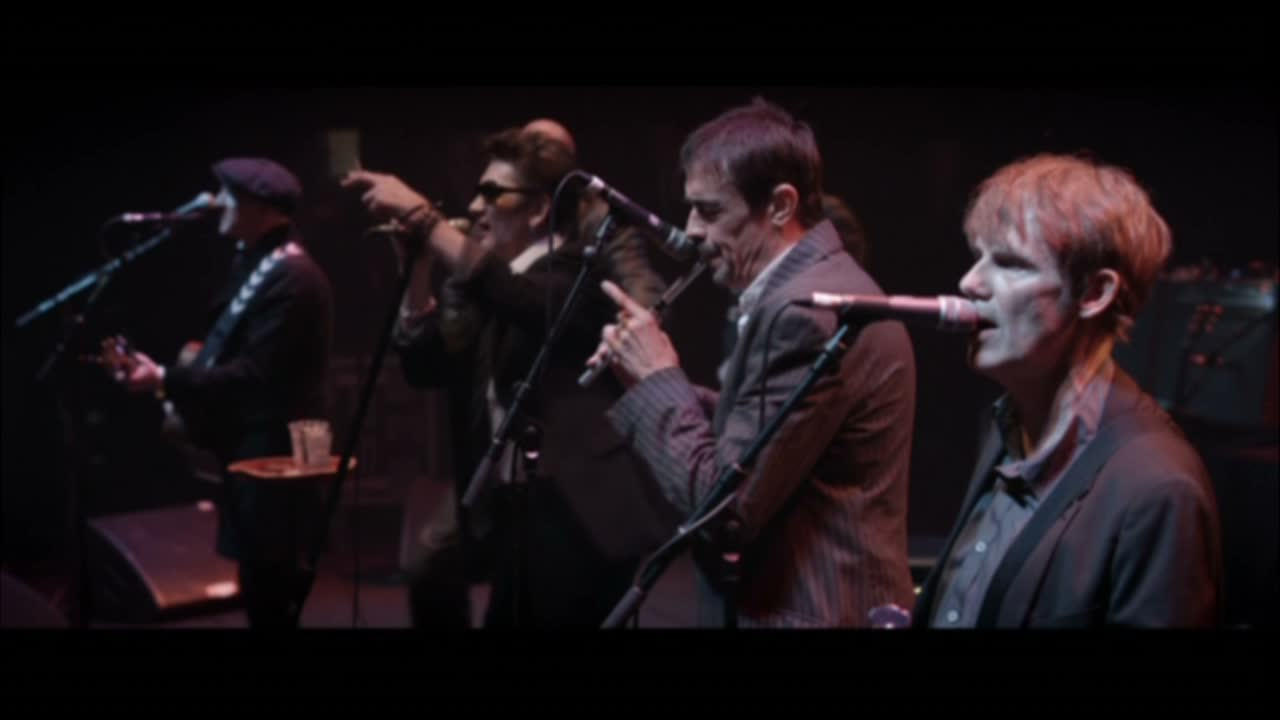 olympia , 2012, pogues
