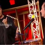 GRAND CORPS MALADE feat. richard BOHRINGER