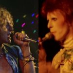 BOWIE-RONSON 73 vs LED ZEPPELIN 73