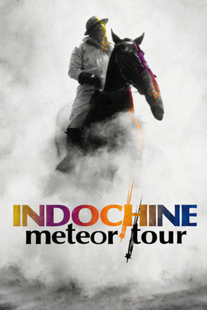 indochine meteor tour