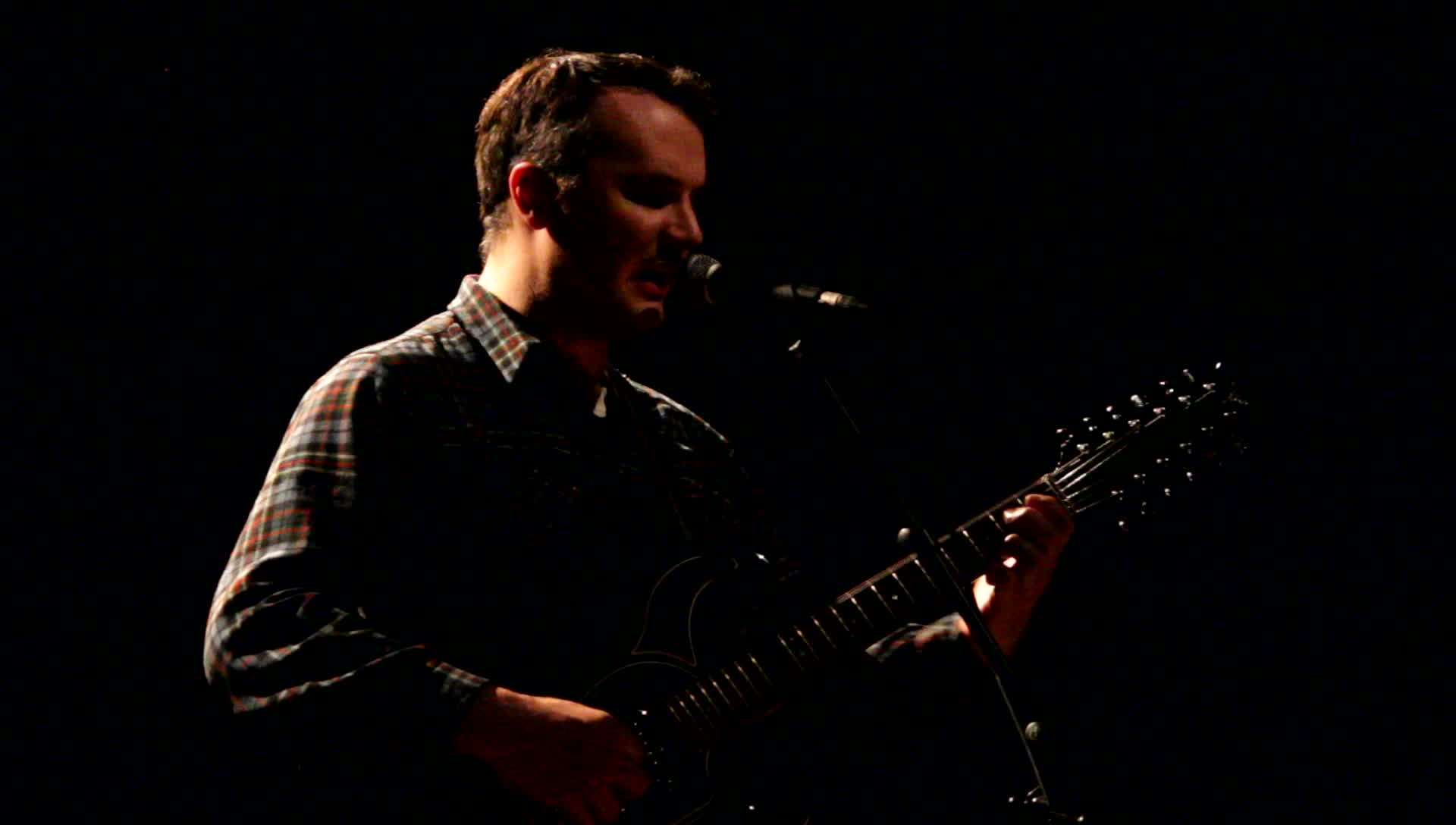 mount eerie band pop groupe lyon live concert
